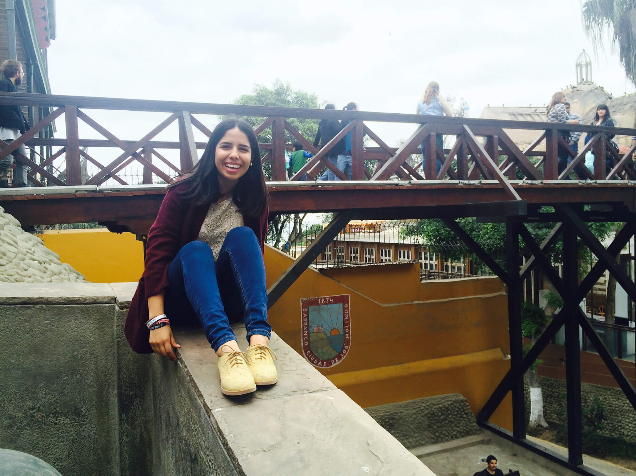 Barranco Tour