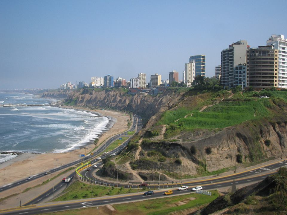 City Tour de Miraflores